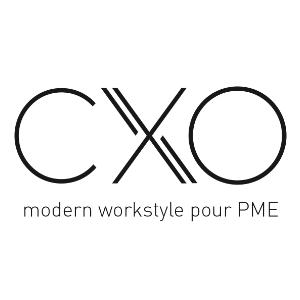 Logo CXO