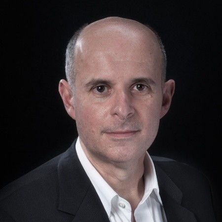Bertrand Denis