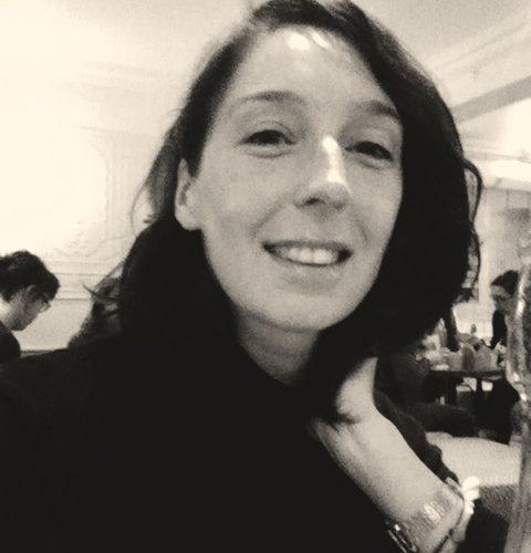Lisa Le Maguet