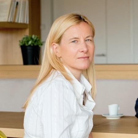 Cécile Martin