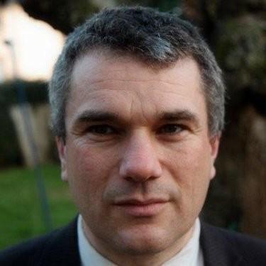 Philippe L'Hostis