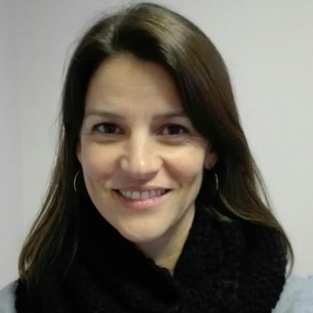 Christine Joyeux